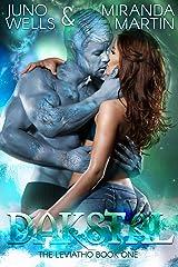 Dakstal: A SciFi Alien Warrior Romance (The Leviatho Book 1) Kindle Edition