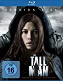 The Tall Man - Angst hat viele Gesichter [Blu-ray]