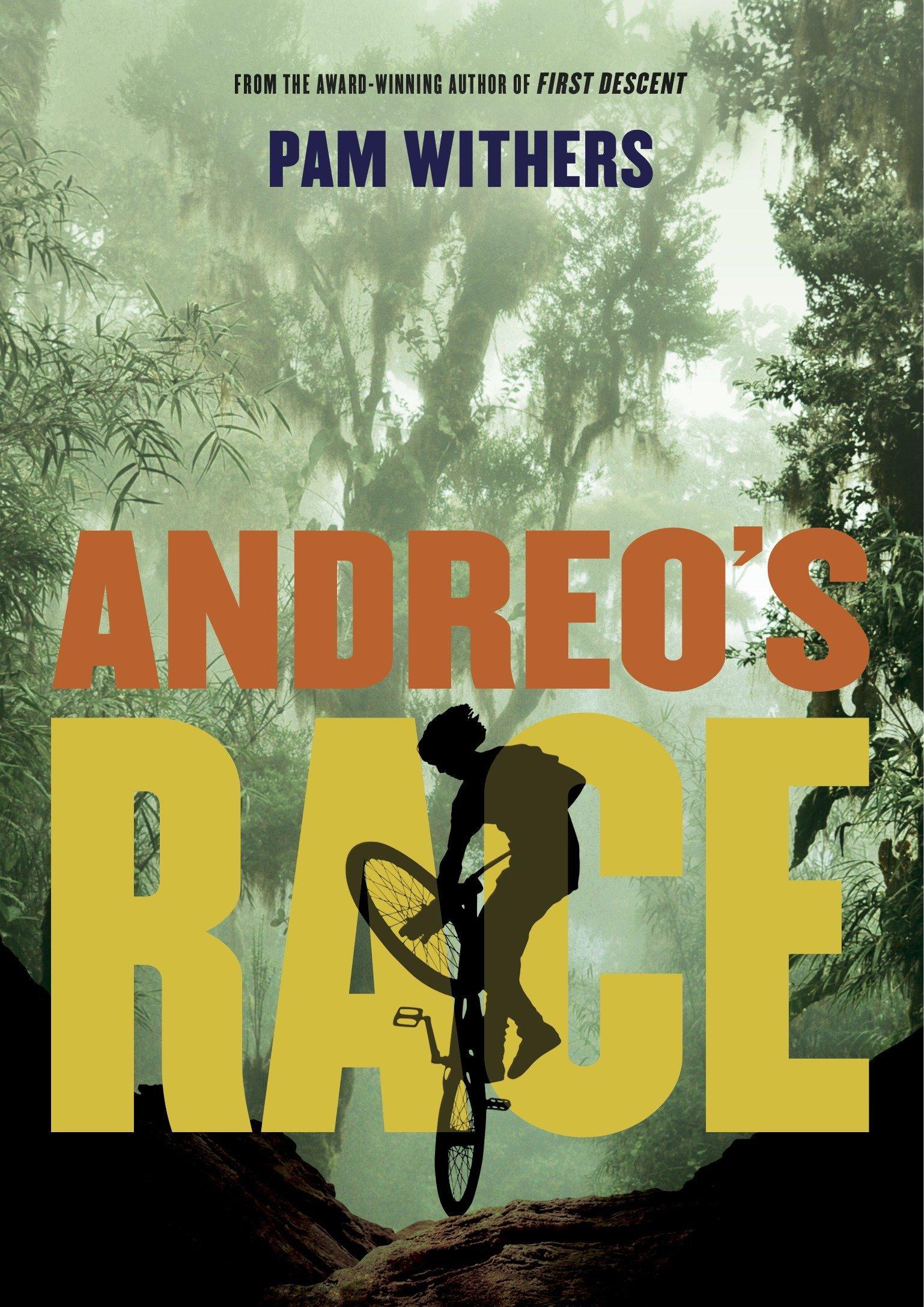 Read Online Andreo's Race pdf epub