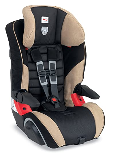 Amazon.com: Britax Frontier Booster Car Seat, Canyon (Prior Model): Baby