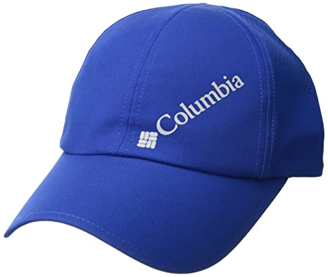 Columbia Men's Silver Ridge Ball Cap II, Azul, One Size