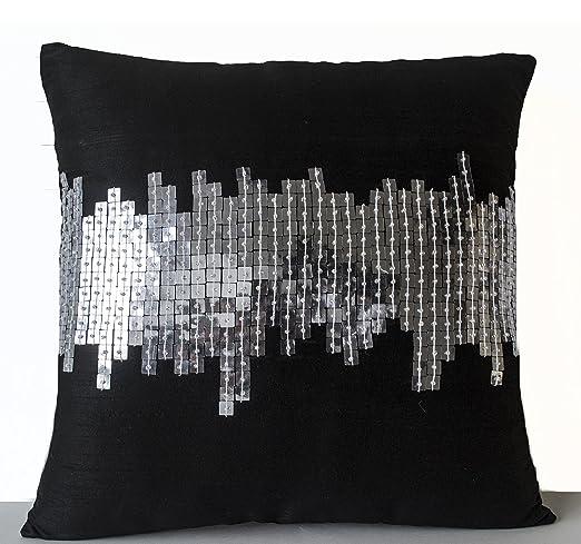 Cojín geométrico - reflector diseño de cojín - fundas para ...