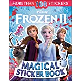 Disney Frozen 2 Magical Sticker Book (Ultimate Sticker Book)