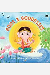 Gods and Goddesses Hardcover