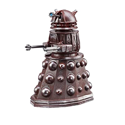 Doctor Who 07232 Reconnaissance Dalek Action Figure: Toys & Games