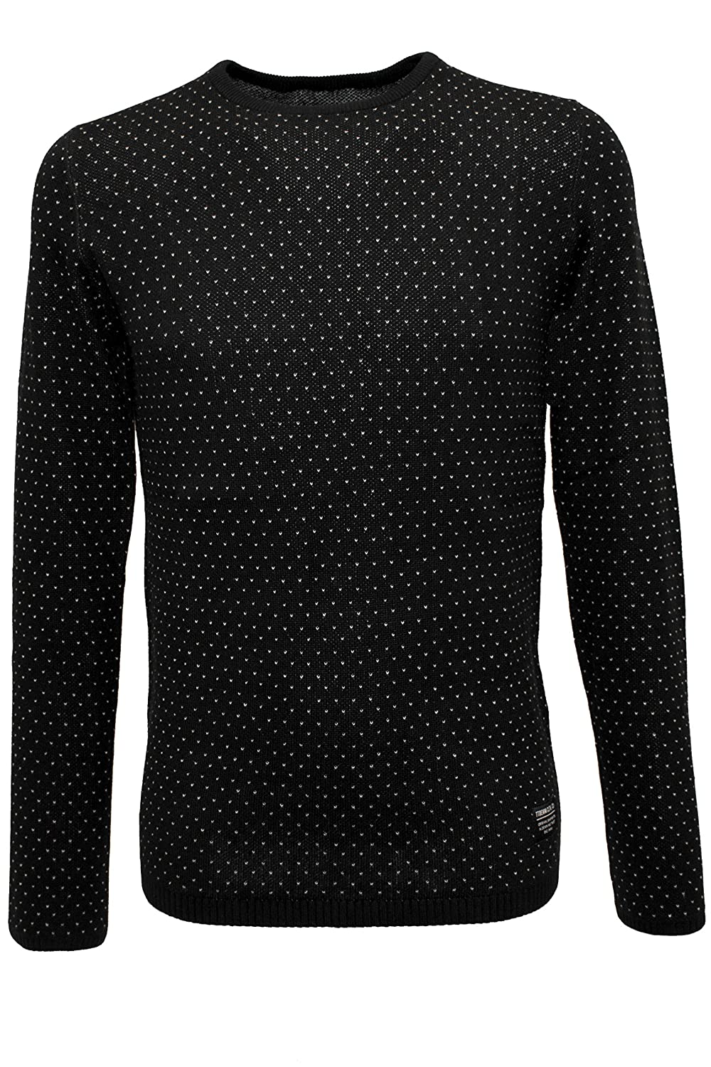 TOM TAILOR Men's Jumper Long Sleeve Jumper