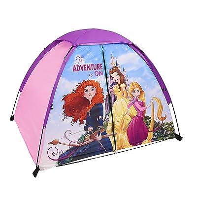 Exxel Disney Princess Kids Tent : Sports & Outdoors