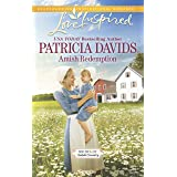 Amish Redemption (Brides of Amish Country, 14)