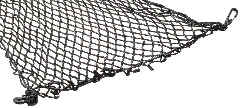 Cartrend 60199 Rete per bagagliaio,colore: nero, dimensioni: 50 x 80 cm