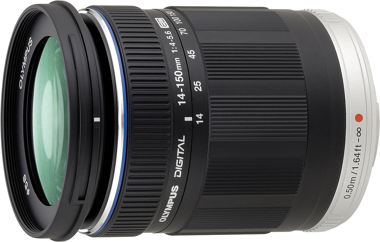 Olympus M Zuiko Digital Ed 14 150mm 1 4 0 5 6 Objektiv Kamera