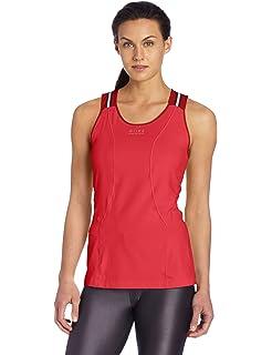 Sportbekleidung Gore Running Wear Damen Air Lady Tank Top ITAIRD GORE WEAR ITAIRD334 Running