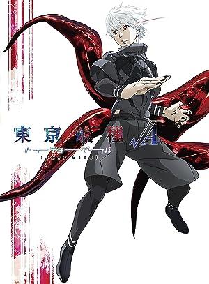 東京喰種トーキョーグール√A DVD
