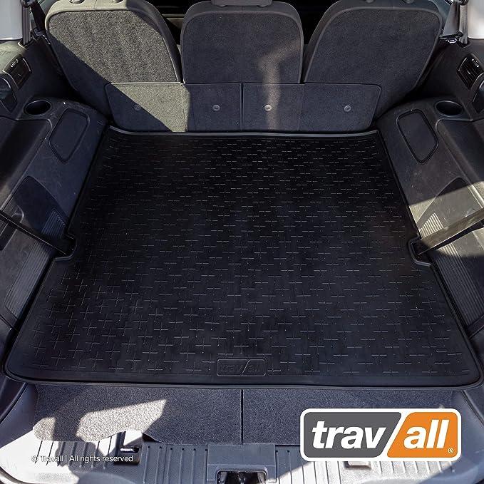 AZUGA AZ10050820 Kofferraumwanne mit Antirutsch-Matte fahrzeugspezifisch