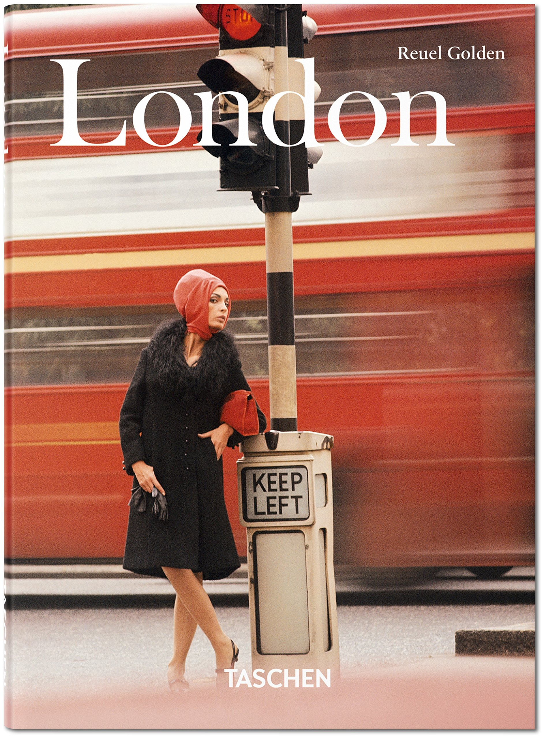 London (Piccolo) Tapa blanda – 15 sep 2015 Reuel Golden Taschen 3836549514 Fotografia: collezioni
