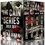 The Cain Series Box Set