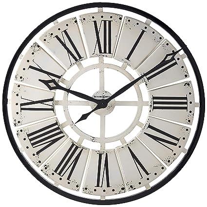 Amazon Com Howard Miller 625546 Pierre Clock Home Kitchen