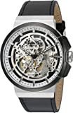 Kenneth Cole New York Men's 10022314 Automatic Analog Display Japanese Automatic Black Watch