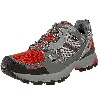be254a6518528 Scarpa Men's Pursuit GTX Alpine Trail Shoe