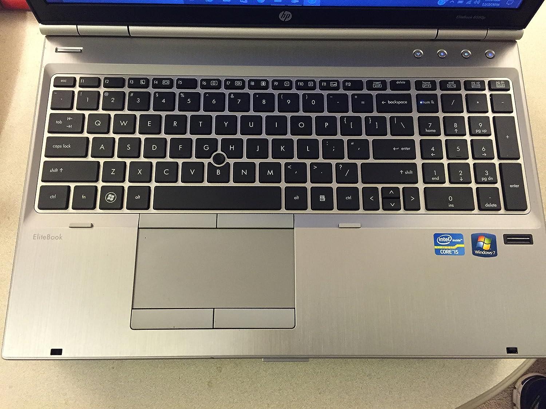 Amazon.com: HP EliteBook 8560p SP459UC 15.6' LED Notebook - Intel - Core i5  i5-2540M 2.6GHz - Platinum: Computers & Accessories
