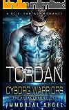 Tordan: Cyborg Warriors (The Ardak Chronicles Book 1)