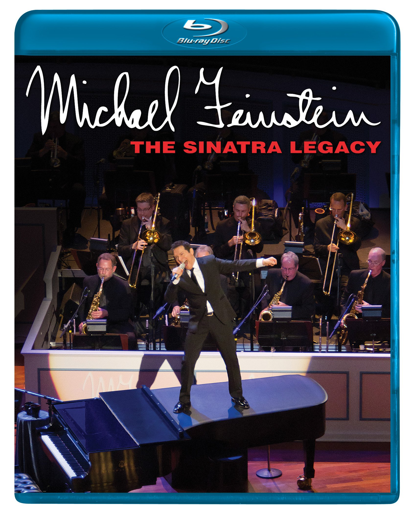Michael Feinstein - Michael Feinstein: The Sinatra Legacy (Widescreen)