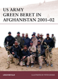 US Army Green Beret in Afghanistan 2001?02 (Warrior)