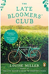 The Late Bloomers' Club: A Novel Kindle Edition