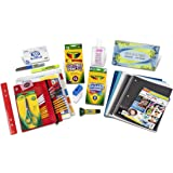 Sixth through Eighth Grade Classroom Supply Pack