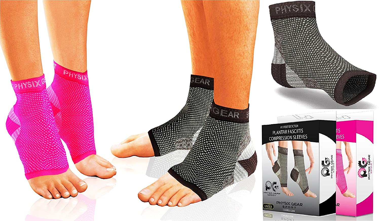 fasciitis gear facitis sleeve md mcdavid planter plantar