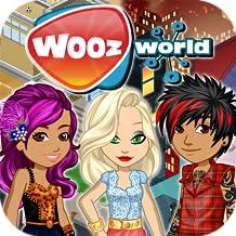Woozworld: Your avatar & fashion MMO virtual world