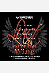 Lust on the Wing: A Paranormal Erotic Anthology Audible Audiobook
