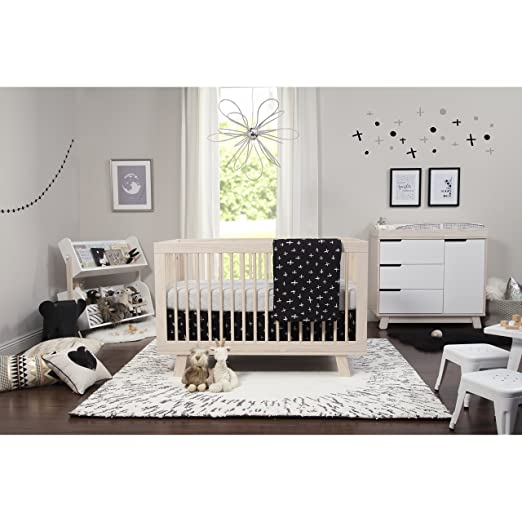 Babies Essentials - Baby Bed