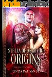 Stella of Akrotiri: Origins
