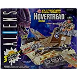 Aliens Electronic Hovertread Vehicle