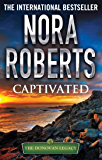 Captivated (The Donovan Legacy Book 1)
