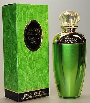 Christian Dior Tendre Poison Eau De Toilette Rechargeable Natural