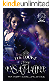 One Insatiable: New Adult Paranormal Romance
