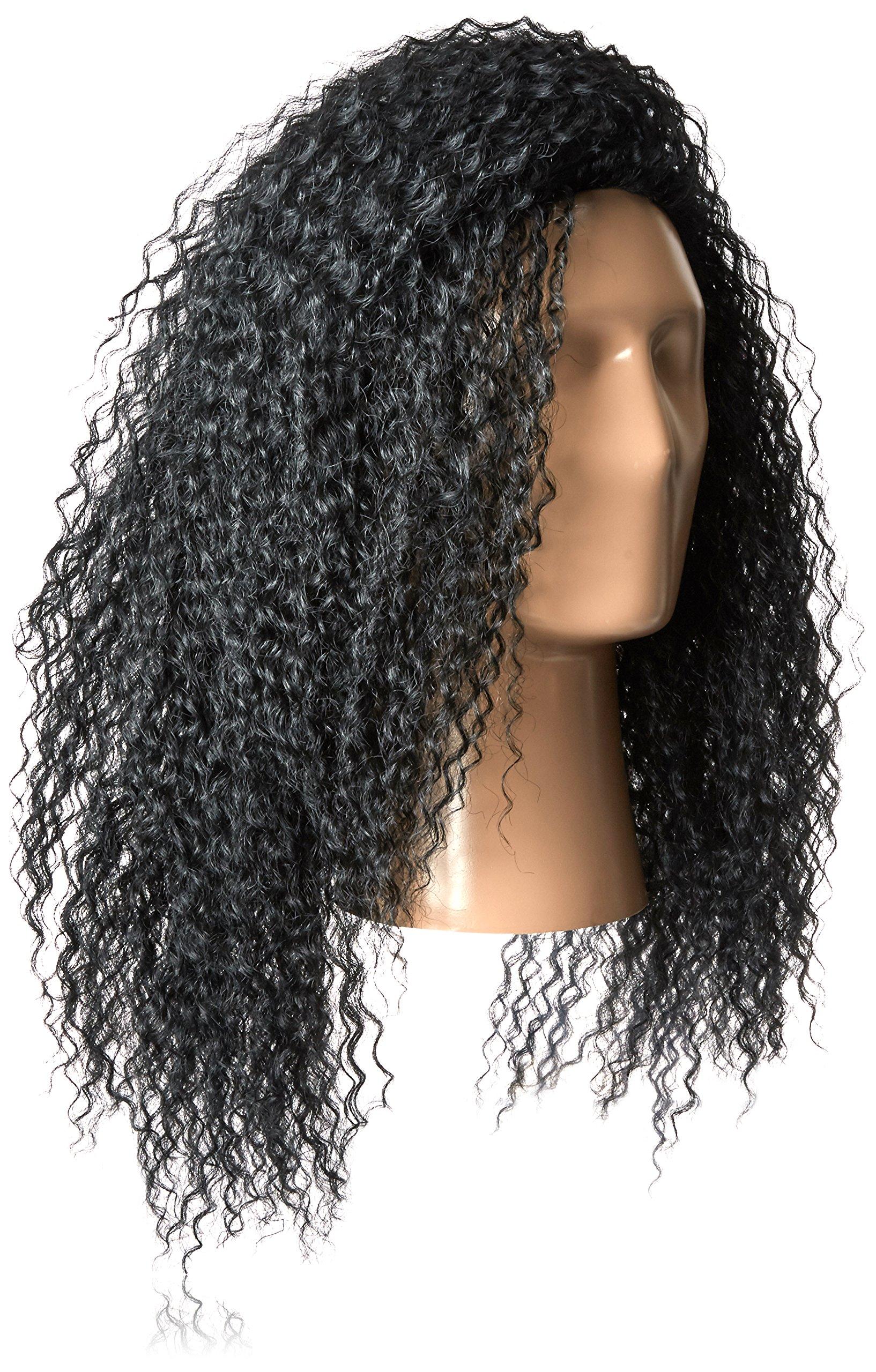 Freetress Equal Drawstring FullCap Wig MILAN GIRL (1)