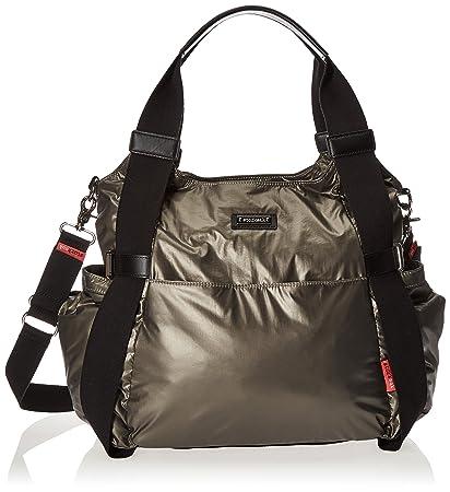 79210bec86c5 Amazon.com   Storksak Tania Bee Bag
