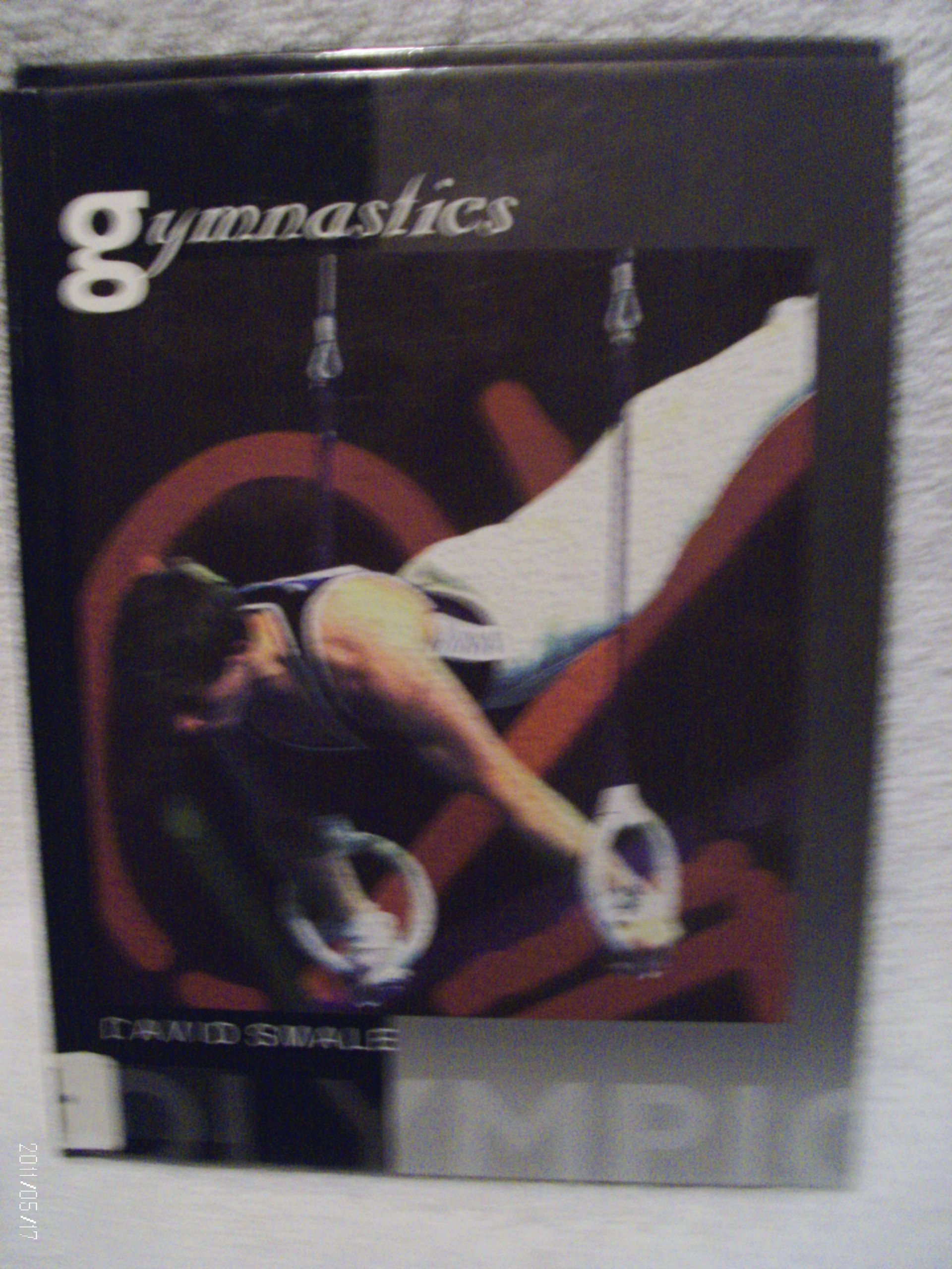 Gymnastics (The Summer Olympics)