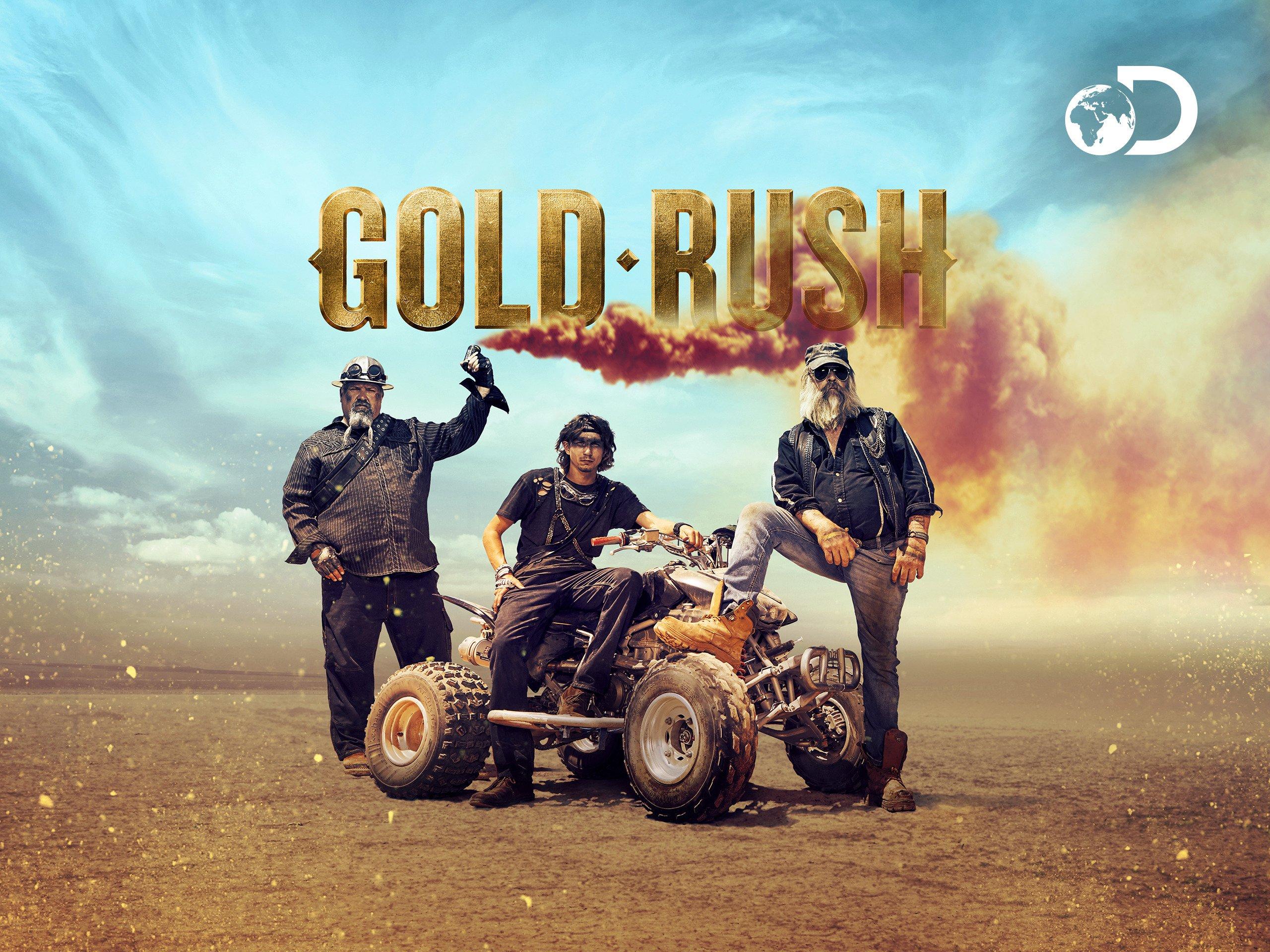gold rush season 8 episode 5 youtube