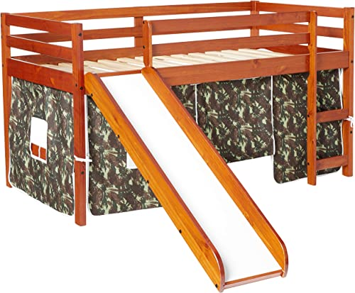 Donco Kids Low Loft Bed