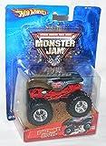 Hot Wheels - Vehículos Monster Jam 1:64 (Mattel 21572)