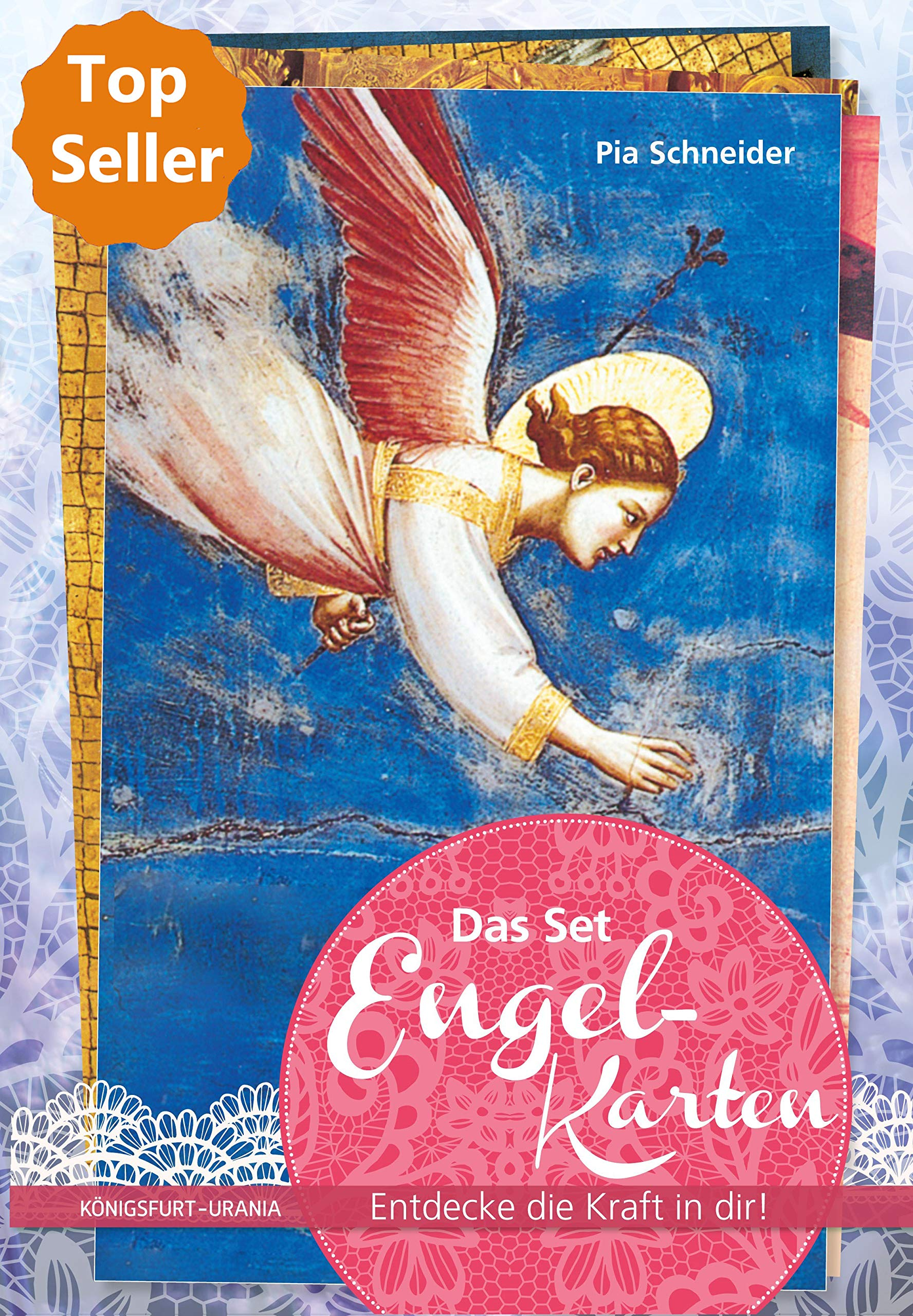 tarot engelkarten kostenlos