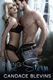 Riding the Storm (The Chattanooga Supernaturals Book 2)