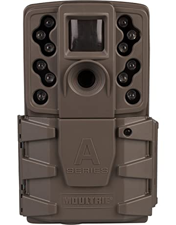 Game Cameras | Amazon com: Hunting Optics, Game Cams & Trail