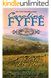 Texas Lonesome (McCutcheon Family Series Book 8)