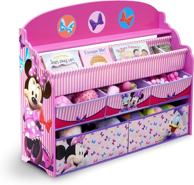 Delta Children Minnie Mouse Deluxe Toy