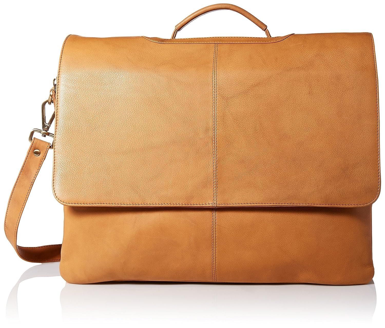 11985d052c06 Visconti Leather Business Case Bag/Briefcase/Handbag Large, Sand
