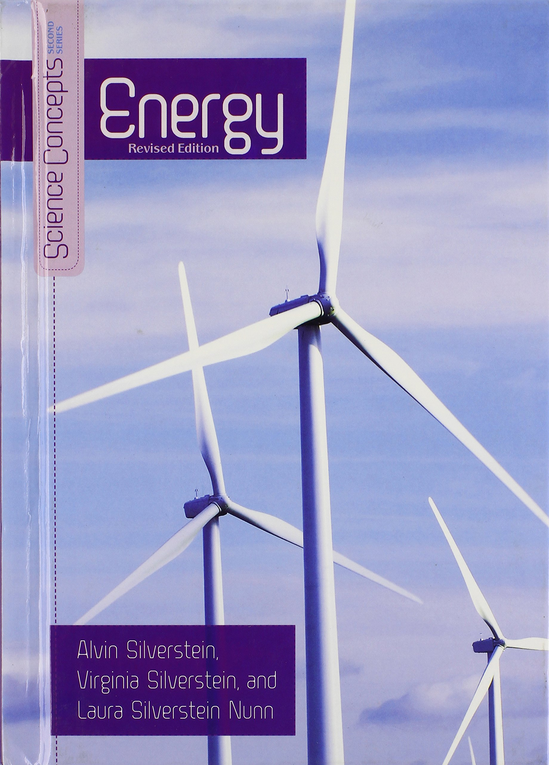 Download Energy (Science Concepts, Second Series) pdf epub